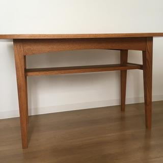 ウニコ(unico)のともともともともとも様専用(コーヒーテーブル/サイドテーブル)