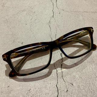トムフォード(TOM FORD)の新品 トムフォード TF5146 FT5146 56B メガネ 眼鏡(サングラス/メガネ)