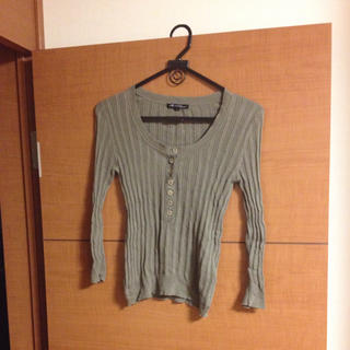 ニジュウサンク(23区)の23区 カットソー(Tシャツ(長袖/七分))