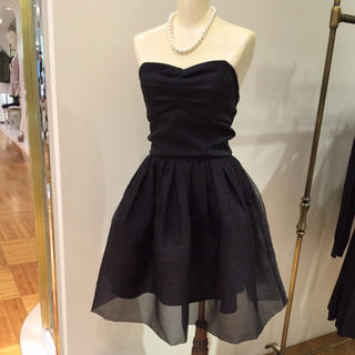ラグナムーン(LagunaMoon)のドレス(ミディアムドレス)