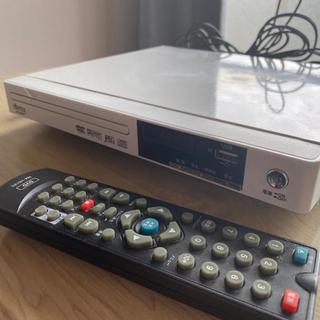 DVDプレイヤー ADS-260CW(DVDプレーヤー)