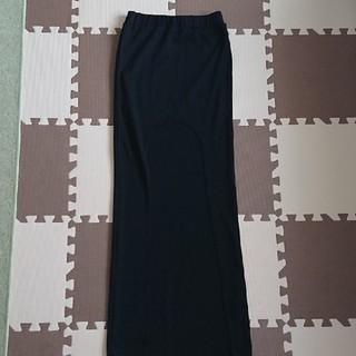 ジェイダ(GYDA)のGYDA スリットタイトロングスカート F(ロングスカート)