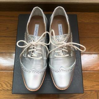 ユナイテッドアローズ(UNITED ARROWS)のユナイテッドアローズ  オックスフォードシューズ(ローファー/革靴)