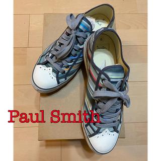 ポールスミス(Paul Smith)のPaul Smith ポールスミス 靴(スニーカー)