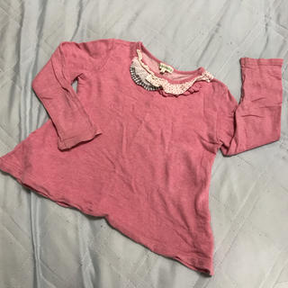 サンカンシオン(3can4on)の3can4on トレーナー 110㎝(Tシャツ/カットソー)