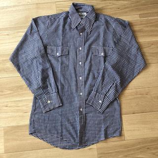 ウールリッチ(WOOLRICH)のウールリッチ チェックシャツ Sサイズ(シャツ)
