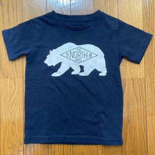ザノースフェイス(THE NORTH FACE)のノースフェイス Tシャツ 100(Tシャツ/カットソー)