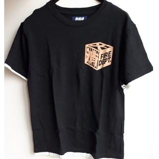 消防 Tシャツ(Tシャツ/カットソー(半袖/袖なし))