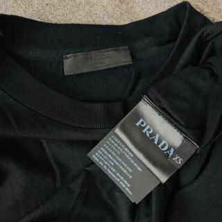 プラダ(PRADA)のPRADA パックT(Tシャツ/カットソー(半袖/袖なし))