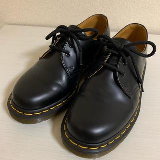 ドクターマーチン(Dr.Martens)のドクターマーチン Dr.Martens 3ホール シューズ(ローファー/革靴)