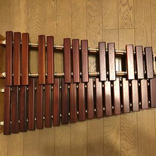 コオロギ 卓上木琴 ECO32(木琴)