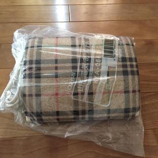 コイズミ(KOIZUMI)のコイズミ 電気あんか新品(電気毛布)