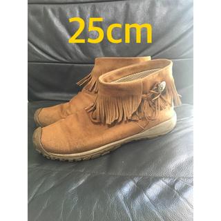 コロンビア(Columbia)のコロンビア ショートブーツ 25cm(ブーツ)