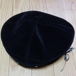 スナイデル(snidel)の☆Reika様専用☆スナイデル ベレー帽(ハンチング/ベレー帽)