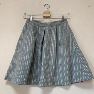 ダズリン(dazzlin)のスカート dazzlin(ミニスカート)