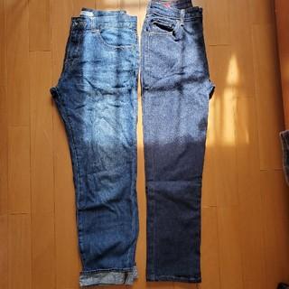 レプシィム(LEPSIM)のジーンズ二本売り LEPSIM MissEdwin(デニム/ジーンズ)