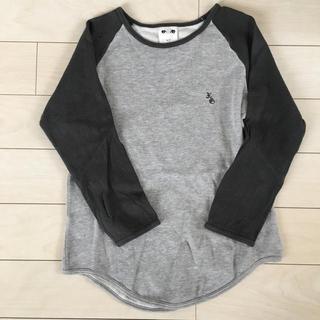 エックスガール(X-girl)のエックスガール カットソー ラグラン Tシャツ(Tシャツ(長袖/七分))