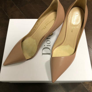 Dior - 【新品】Diorパンプス