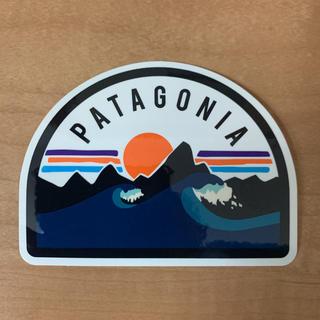 パタゴニア(patagonia)の新品1枚パタゴニアステッカー即購入してください‼️(サーフィン)