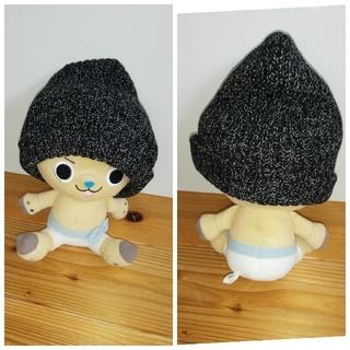 レプシィム(LEPSIM)のLEPSIM 【ニット帽子】(ニット帽/ビーニー)
