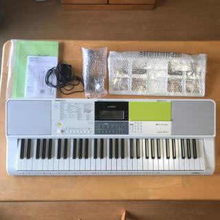 CASIO - CASIO LK-511 61鍵盤 電子キーボード 光ナビ