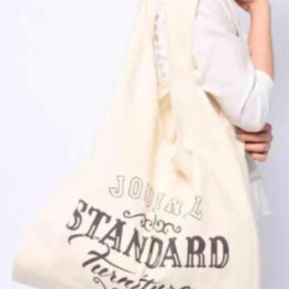 ジャーナルスタンダード(JOURNAL STANDARD)の【新品】journal standard エコバッグ(エコバッグ)