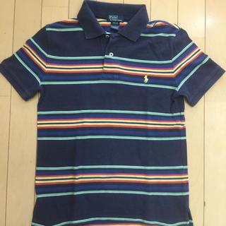 ポロラルフローレン(POLO RALPH LAUREN)のラルフローレン ポロシャツ  子供服  150㎝(Tシャツ/カットソー)