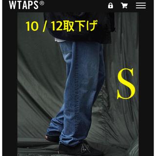 ダブルタップス(W)taps)の20AW WTAPS BLUES BAGGY ダブルタップス シュプリーム(デニム/ジーンズ)