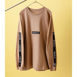 ルーカ(RVCA)のルーカ ロンT(Tシャツ/カットソー(七分/長袖))