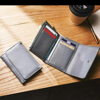 シップス(SHIPS)のシップス財布 新品未使用(折り財布)
