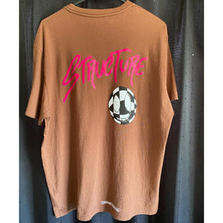 クロムハーツ(Chrome Hearts)の美品 クロムハーツ マッティボーイ tシャツ XL(Tシャツ/カットソー(半袖/袖なし))