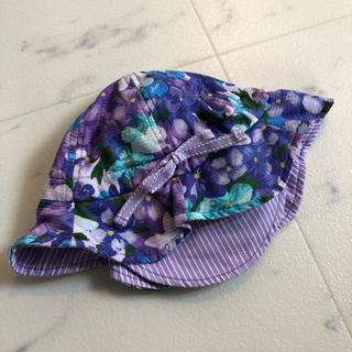 アナスイミニ(ANNA SUI mini)のアナスイミニ ベビーハット (帽子)