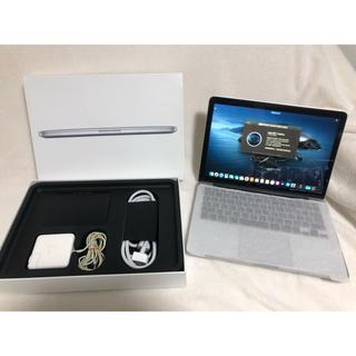 アップル(Apple)のmacbook pro late 2015  完動品 retinaディスプレイ(ノートPC)