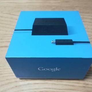 エイスース(ASUS)のGoogle(nexus)純正 充電アクセサリー(その他)