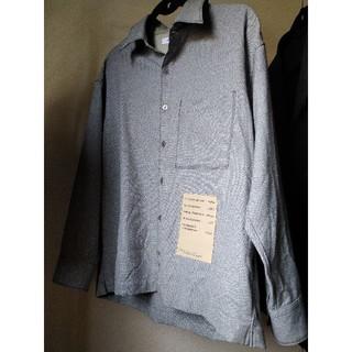 アレッジ(ALLEGE)のAllege シャツジャケット オーバーサイズ 2(シャツ)