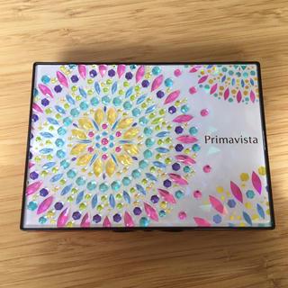 プリマヴィスタ(Primavista)のプリマヴィスタの限定コンパクトケース♪(ボトル・ケース・携帯小物)