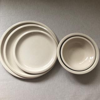 イセタン(伊勢丹)のJars×Conranshop オーガニック5点セット💄(食器)