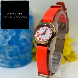 マークバイマークジェイコブス(MARC BY MARC JACOBS)のマークジェイコブス時計 レディース腕時計 新品電池です☆(腕時計)