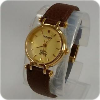 バーバリー(BURBERRY)のBURBERRY 3200(腕時計)