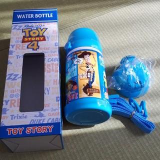 トイストーリー(トイ・ストーリー)の最終お値下げ新品ステンレスボトル600ml 2WAYタイプ(水筒)