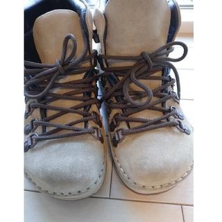 ビルケンシュトック(BIRKENSTOCK)のビルケンシュトック ブーツ(ブーツ)