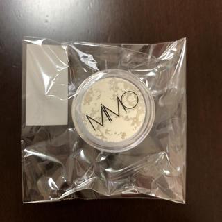 エムアイエムシー(MiMC)のMiMC エムアイエムシー モイスチュアシルク サンプル(フェイスパウダー)