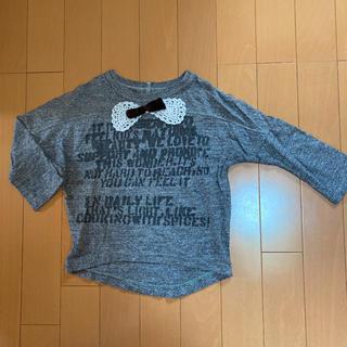ゴートゥーハリウッド(GO TO HOLLYWOOD)のゴートゥーハリウッド ロンT 100cm Tシャツ(Tシャツ/カットソー)