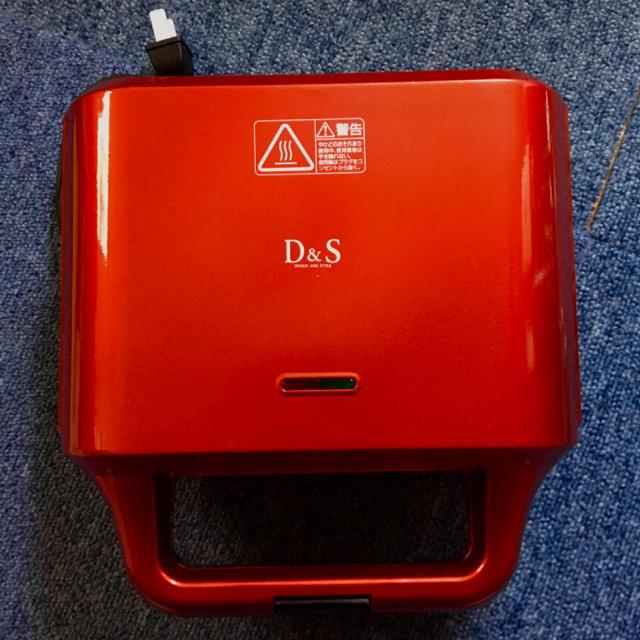 メーカー d&s ホット サンド D (programming