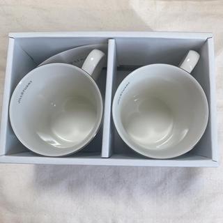 ジルスチュアート(JILLSTUART)のJILLSTUART ペアマグカップ(グラス/カップ)