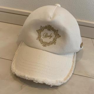 レディー(Rady)のちびRady キャップ(帽子)