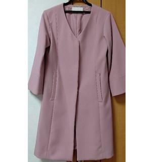 プロポーションボディドレッシング(PROPORTION BODY DRESSING)の薄手 コート(スプリングコート)