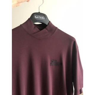 ジョンローレンスサリバン(JOHN LAWRENCE SULLIVAN)の極美品 2020ss ジョンローレンスサリバン  Tシャツ(Tシャツ/カットソー(半袖/袖なし))