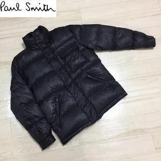 ポールスミス(Paul Smith)の【used】Paul Smith Design down jacket(ダウンジャケット)
