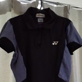 ヨネックス(YONEX)のテニスウェアレディース ポロシャツ(ウェア)